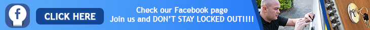 Join us on Facebook - Locksmith Missouri City